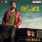 Taxiwaala Jakes Bejoy Full Song