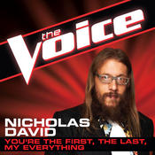 You're The First, The Last, My Everything (The Voice Performance) Songs