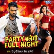 Party Chalegi Full Night Song