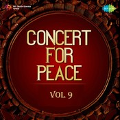 Concert For Peace - Vol - 9 Songs