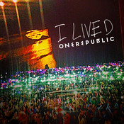 I Lived (Remix EP) Songs