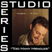Too Many Miracles [Studio Series Performance Track] Songs