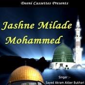 Jashne Milade Mohammed Songs