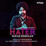Hater Song