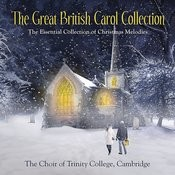 The Great British Carol Collection Songs