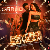 Saaho (Hindi) Tanishk Bagchi Full Mp3 Song
