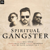 Spiritual Gangster Song