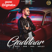 Gaddaar Songs