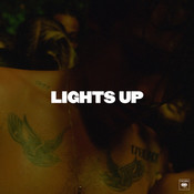 Lights Up Song