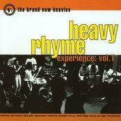 Heavy Rhyme Experience Vol. 1 Songs