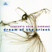 Dream of the Orient Songs