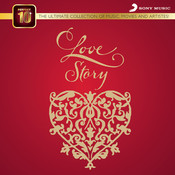 Perfect 10: Love Story Songs