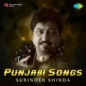 Punjabi Folk Songs By Surinder Shindha  Songs