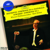 Beethoven Symphony No 6 Pastoral Schubert Symphony No 5 Songs