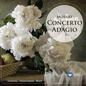 Concerto Adagio: Mozart Songs