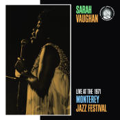 Live At The 1971 Monterey Jazz Festival Songs