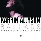 Ballads Remembering John Coltrane Songs
