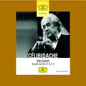 Bruckner Symphonies Nos 3 5 7 9 Songs