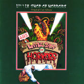 Little Shop Of Horrors Songs