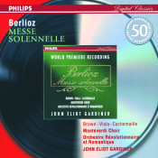Berlioz Messe Solennelle Songs