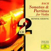 Bach J S Sonatas Songs