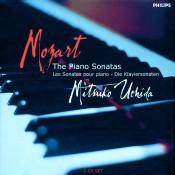 Mozart The Piano Sonatas Songs