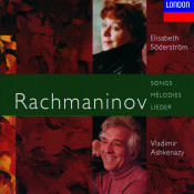 Rachmaninov The Songs Songs