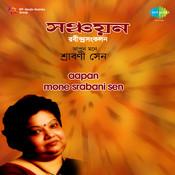 Ghate Bose Achhi Anmona Song
