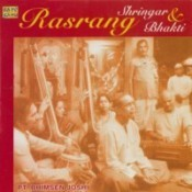 Rasrang Shringar And Bhakti - Pandit Bhimsen Joshi Songs