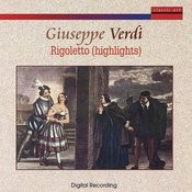 Rigoletto: Della Mia Bella/Ballata - Questa O Quella Song