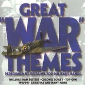 Great 'War' Themes Songs