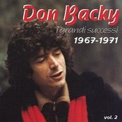 I Grandi Successi 1967-1971 Songs