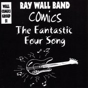 The Fantastic Four Song (Single) Songs