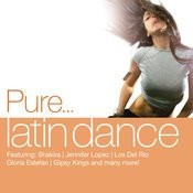 Pure... Latin Dance Songs