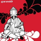 Paranoid (10)  Song