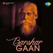 Rabindranather Barshar Gaan Songs Of Rain Songs