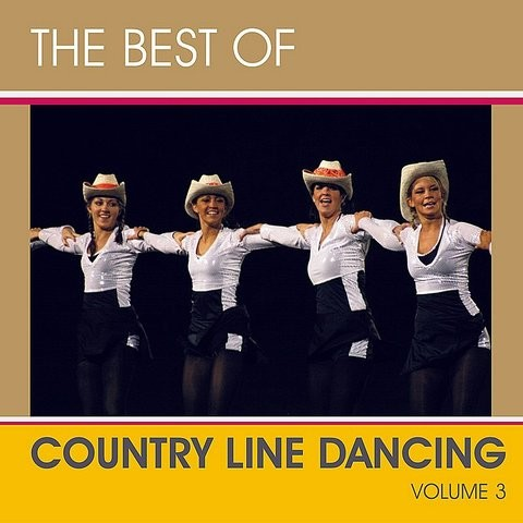 All-Time Country Line Dance Hits, Vol 3 Songs Download: All