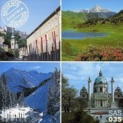 Authentic Austria Songs
