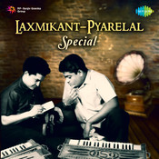Laxmikant Pyarelal Special Songs