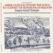 American Revolutionary War Songs To Cultivate The Sensations Of Freedom Songs