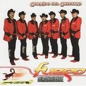 Corrido Del Chaparro Song