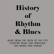Blues From The Delta To The City: Country Blues And Spirituals, Jug Bands And Hokum Songs