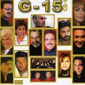 G 15 - Persian Music Songs