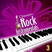 Classic 80's Rock Instrumentals - Volume 3 Songs