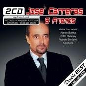 Jose Carreras & Friends Songs