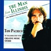 The Man From Illinois Songs