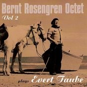 Plays Evert Taube Vol. 2 Songs