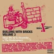 Building with Bricks Vol. 3 Songs