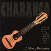 Charango - Andean Masterpieces Songs