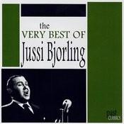 The Very Best Of Jussi Bjorling Songs